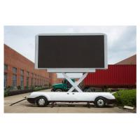 Wholesale Real Pixels P6 Big Outdoor Rental Led Screen , Football Stadium Screen 192 * 192mm from china suppliers