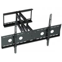 Wholesale Cold-rolled Steel Super Slim LED TV Wall Bracket AVRS63 from china suppliers