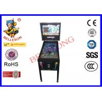 Wholesale Play Pinball Machine Intel Core Prozessor Coin Operated Game Machines from china suppliers
