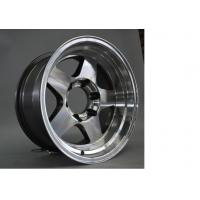 Wholesale 4X4 Durable 16X8.0 PCD 6X139.7 suv alloy wheels KIN -L1033 High strength from china suppliers