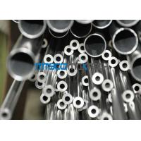 Wholesale TP304 / 304L Precision Stainless Steel Seamless Tube ,  ASTM A269 / ASME SA269 from china suppliers