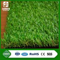 Quality 35mm fire resistant artificial grass landscape fake grass lawn garden used for sale