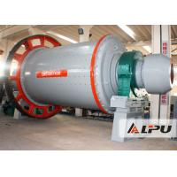 Wholesale Energy Saving Mining Ball Mill for Ores , 15KW Ball Milling Machine from china suppliers