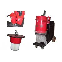 Wholesale 52Kpa 10KW Professional Industrial Vacuum Cleaner Three phase Cleaning Machinery from china suppliers