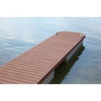 Wholesale Wood Plastic Decking Outdoor Floor from china suppliers