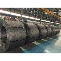 Wholesale ASTM A416 BS5896 High Tensile Low Relaxation Steel PC Steel Wire from china suppliers