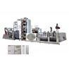 ZB-320-470(6+2) Three working logistics label printing machine for sale