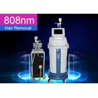Wholesale Professional Skin Care And Diode Laser Hair Removal Machine For Armpits , Chest from china suppliers