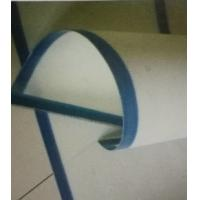 Wholesale Textile Wastewater Polyester Mesh Belt Blue For Drying Paper / Filtering from china suppliers