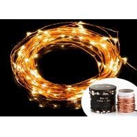 Wholesale Decorative Garden Led Solar String Lights Outdoor 33ft Warm White Super Bright from china suppliers