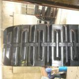 Wholesale (450mm) Rubber Track (450Width*90Pitch*50Links) for Agricultural Harvester from china suppliers
