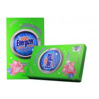 Wholesale Delicate Natural Laundry Detergent Powder 0.9kg , Fragrance Free Washing Powder from china suppliers
