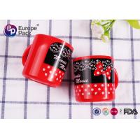 Wholesale Plastic Cups With Handles For Kids from china suppliers