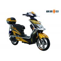 Wholesale EEC Electric Scooter Motorbike For Teenagers from china suppliers