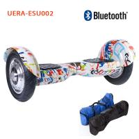 Wholesale CE FCC RoHs Two Wheel Smart Balance Electric Scooter Bluetooth Hip Hop Color from china suppliers
