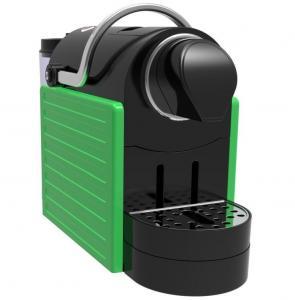 Buy cheap ABS Nespresso Pod Espresso Coffee Machine JH-01E from wholesalers