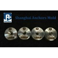 Quality Anchors Mold PCD Shaped Dies Square for sale