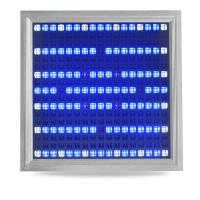 Wholesale IP65 Hydroponics Indoor Plant Lights For Tamato With PPMA Cover , 300*300*10mm from china suppliers