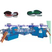 Wholesale Automatic Sport Sole Shoe Injection Molding Machine High Performance from china suppliers