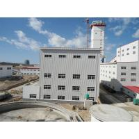 Large Span Prefabricated Light Steel Structure Building