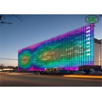 Wholesale 3906dots Outdoor Full Color LED Display Per Square Meter, HD P16 Led Signs from china suppliers