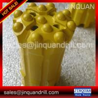 "Quality T-51 Soft rock bits for 4"" hole for sale"