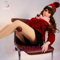 Quality High-grade Realistic Sexy 160cm Silicone Dolls,High-End Sex Toy Real Silicone Doll for sale