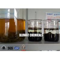 Wholesale Industrial Water Treatment Chemicals / Water Decoloring Agent 52% Solid Content from china suppliers