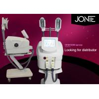 Wholesale Portable Two Handles Fat Freeze Slimming Machine 800W Cellulite Reduction from china suppliers