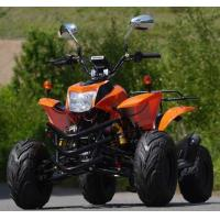 Wholesale 2 Stroke 49cc Utility Four Wheeler Air - cooled , Automatic Transmission Kids Quad Bike from china suppliers