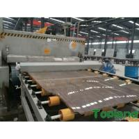 Buy cheap Good Quality Chinese Marble Stone Slab Polishing Machine from wholesalers