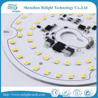 Quality LED AC dimmable round module Down light for sale