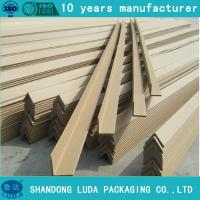 Wholesale Edge Board protector/ pallet corner hot sale from china suppliers