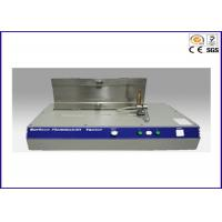 """Wholesale Lab Testing Equipment BS 4569 , <strong style=""""color:#b82220"""">EN71</strong>-2 3.5 Surface Flammability Test Chamber from china suppliers"""