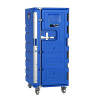 Buy cheap 580L Rotomold insulated rolls, insulated container for Logistics from wholesalers