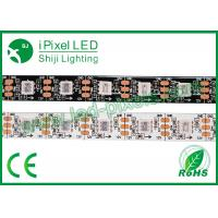 Wholesale new products dc12v sj1211 ws2812b ucs1903 addressable pixel rgb led flexible strip from china suppliers