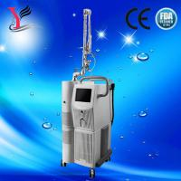 Wholesale Medical CO2 laser scanning treatment equipment/Vaginal Tightening CO2 laser therapy system from china suppliers