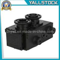 Wholesale DIY Twin Lens Reflex TLR Camera Holga Lomo Recesky-85002786 from china suppliers
