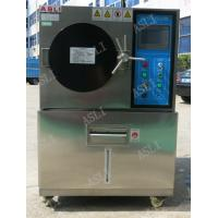 Wholesale AC 380V HAST Chamber Pressure Tester , Accelerated Weathering Steam Aging Test Machine from china suppliers