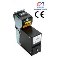 Wholesale Vending Machine Bill Acceptor For Ruble And Hryvnia , Bill Validator RS-232 from china suppliers