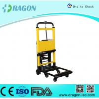 Wholesale High Strength Aluminum Electric Stair Climbing Vehicle for Carrying Goods from china suppliers