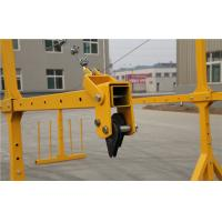 Wholesale Professional Suspended Access Platforms from china suppliers