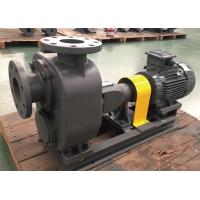Wholesale Industrial Sewage Water Pump Self Priming With Coupling Device Easy Installation from china suppliers