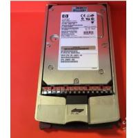 Wholesale Internal 73G FC HDD 293568-B22 300588-002 15000RPM Hard Drive Server from china suppliers