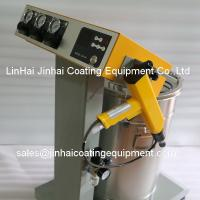 Buy cheap Electrostatic Manual Intelligent Pulse Powder Coating Equipment JH-801 from wholesalers