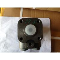 Wholesale Non Reaction Open Center Hydraulic Valve , Hydraulic Steering Control Valve For Tractor from china suppliers