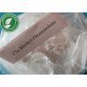 Buy cheap Methasterone White Steroid Powder Superdrol Methyldrostanolone CAS 3381-88-2 from wholesalers