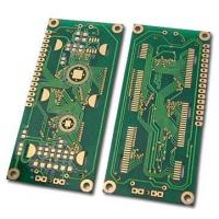 Wholesale SMT PCB Fabricaion Services Lead Free Soldering For Industry Medical Filed from china suppliers