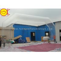 Wholesale Transparent PVC Sealed Freestanding Inflatable Entrance Arch For Advertising from china suppliers