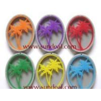 Buy cheap SilverChase Magic Gel air freshener- PALM(Hanging and Vent Clip) from wholesalers